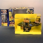 Machine Wars Transformers - Sandstorm - MIB - 100% Complete