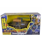 Machine Wars - Sandstorm - MISB