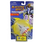 Machine Wars - Skywarp - MOSC