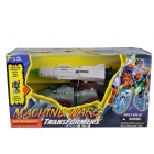 Machine Wars Transformers - Soundwave - MIB