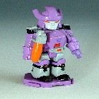 Transformers G1  - MyClone Galvatron - Loose - 100% Complete