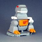 Transformers G1  - MyClone Grimlock - Loose - 100% Complete