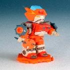 Transformers G1 - MyClone Wreck-Gar - Loose - 100% Complete