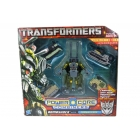 Transformers 2010 - Power Core - Bombshock w/Combaticons - MIB - 100% Complete
