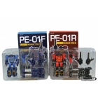 PE-01FR - Perfect Effect - Shadow Warrior 2-Pack - MIB - 100% Complete