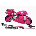 PE-DX-01 RC - Perfect Effect - RC Motorcycle - Pink Version - Loose - 100% Complete