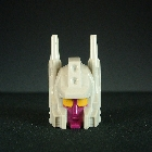 Part - Abominus Head - Transformers G1