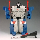 Japanese G1 - C-309 God Bomber - Loose - As Is