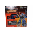 Reissue - Powermaster Optimus Prime with Apex Armor - MIB - 100% Complete