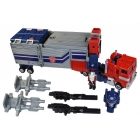 Reissue - Powermaster Optimus Prime - Loose - 100% Complete