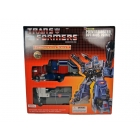 Reissue Commemorative  Series - Powermaster Optimus Prime with Apex Armor - MISB