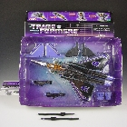 Reissue Commemorative Series - Skywarp - MIB - Near Complete