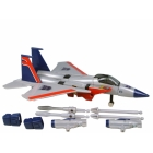 Reissue - Starscream - Loose - 100% Complete