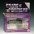 Collectors Edition - Reissue 48 Astrotrain Proto Color Version - MIB - 100% Complete