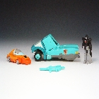 Reissue - Transformers Collection - TFC #22 Kup & Wheelie Set - Loose - 100% Complete