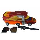 Reissue - Rodimus Convoy - Loose - 100% Complete