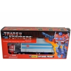 Reissue - Commemorative Series - Optimus Prime - MIB - 100% Complete