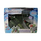 Robots in Disguise - Dreadwind & Smokejumper - MISB