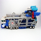 Robots in Disguise - Ultra Magnus - Loose - 100% Complete