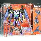 Robots in Disguise  - Megatron - MIB - 100% Complete