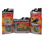 Robots in Disguise - Ruination - Set of 5 - MOSC
