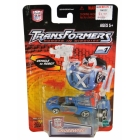 Robots in Disguise - Spy Changer Crosswise - MOSC