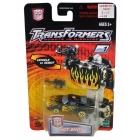 Robots in Disguise - Spy Changer Hot Shot - MOSC