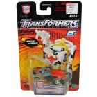 Robots in Disguise - Spy Changer Ironhide - MOSC