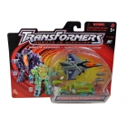 Robots in Disguise - Tow-Line / Skyfire - MOSC