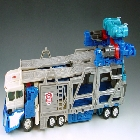 Robots in Disguise - Ultra Magnus - Loose - Missing Missiles
