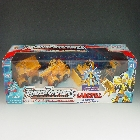 Robots in Disguise - Walmart Exclusive - Yellow Variant - Landfill - MISB