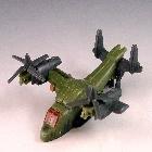 ROTF - Autobot Springer - Loose - 100% Complete