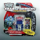 ROTF - RPMs - Commander Series - Optimus Prime  - MOSC