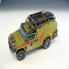 ROTF - Desert Tracker Ratchet - Loose - 100% Complete