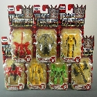 ROTF - EZ Collection - Devastator Assortment  - Set of 7