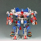 HFTD - Leader class - Optimus Prime - Loose - 100% Complete