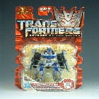 ROTF - Legends Soundwave - MISB
