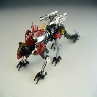 ROTF - Mail-Away Exclusive - Recon Ravage - Loose - 100% Complete