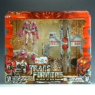 ROTF - Toys R Us Exclusive - Shanghai Showdown - MISB