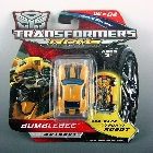 ROTF - RPMs - Speed Series Bumblebee - MOSC