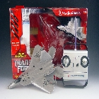 Radio Shack - Starscream Micro Flyer - MIB - 100% Complete