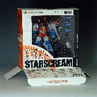 Revoltech - Starscream - MIB - 100% Complete