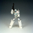 Revoltech Ultra Magnus - Loose - Near Complete