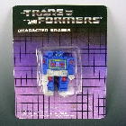 Spindex Corporation - Character eraser - Optimus Prime - MOSC
