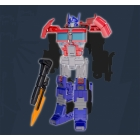 SND Kit for CW Optimus Prime - The Primo Vitalis Kit