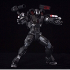 Sentinel - RE:EDIT Iron Man - 04 War Machine