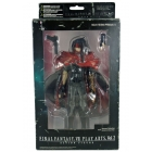 Square Enix - Play Arts - Vincent Valentine - MIB - 100% Complete