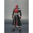 S.H. Figuarts - Kamen Rider Wizard (Flame Style)