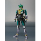 S.H. Figuarts - Kamen Rider Zeronos Altair Form