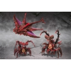 S.H.MonsterArts - Destroyah Evolution set(1995)